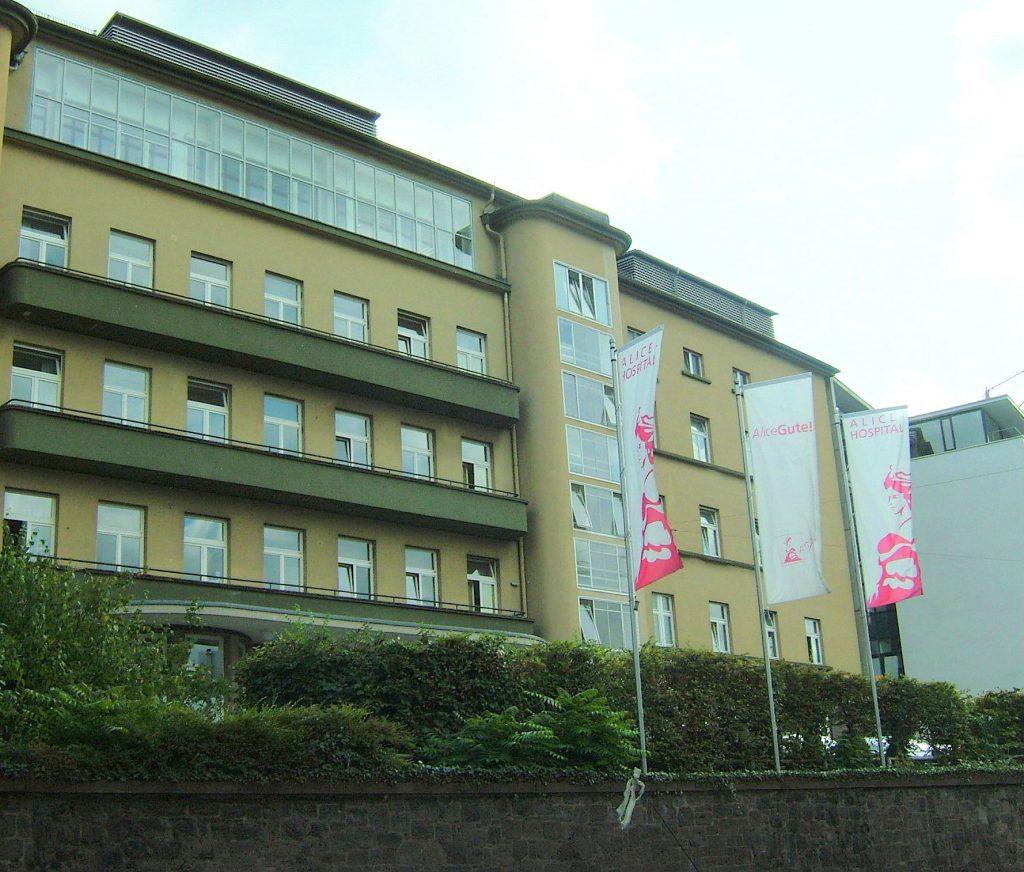Alice-Hospital