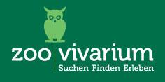 Logo Vivariumneu_negativ