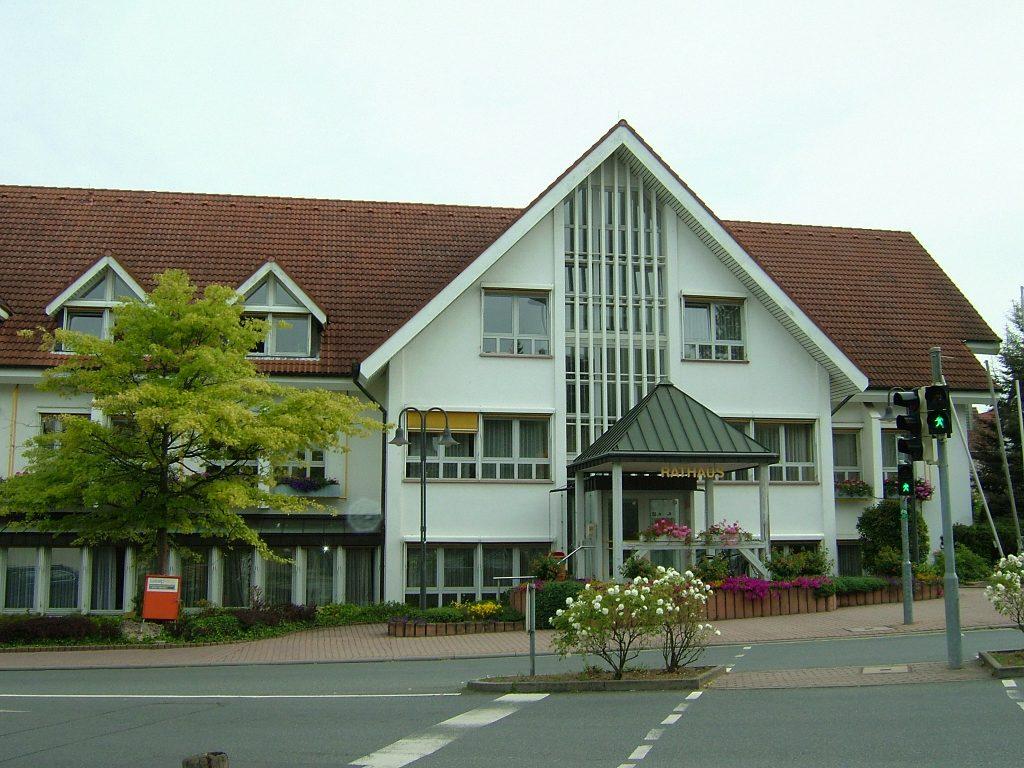 Rathaus-Nieder-Ramstadt