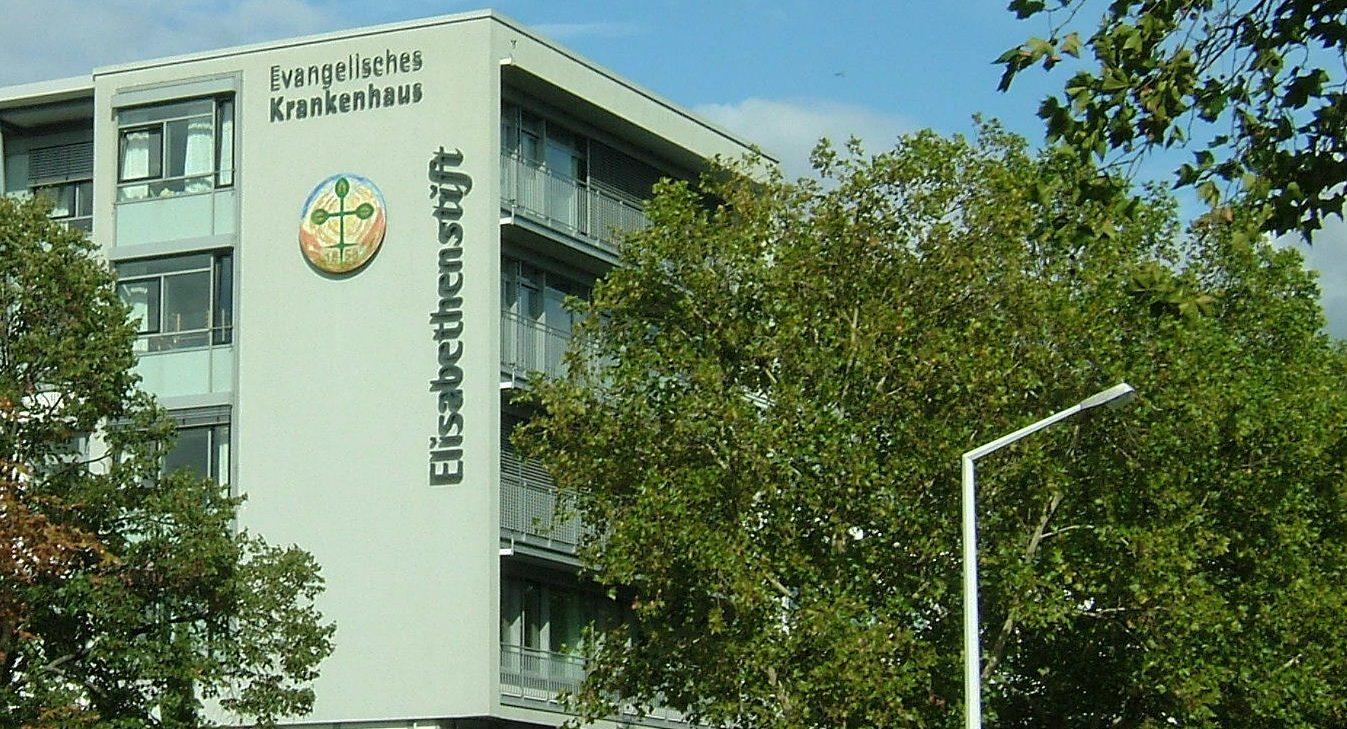 Elisabethenstift - Referenzen